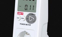 Відеоогляд вимірювача потужності UNI-T UT230B-EU