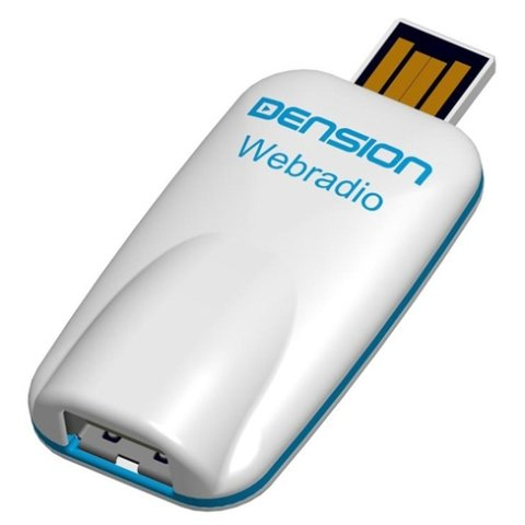 Адаптер для интернет радио в машине Dension IRD10GEN
