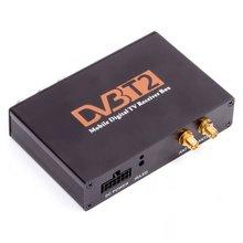 Автомобильный цифровой тюнер DVB T2 HEVC - Короткий опис