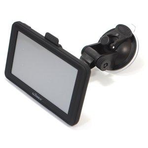 Автомобильный GPS навигатор GE520 с картами Навител