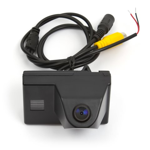 Автомобильная камера заднего вида для Toyota Land Cruiser 100/200