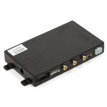 Car Video Interface for Volkswagen with RCD550 System - Short description
