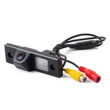 Rear View Camera for Chevrolet - Short description