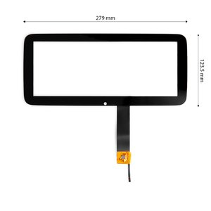 """10.25"""" Capacitive Touch Screen Panel for Mercedes Benz C Class W205  of 2019– MY"""