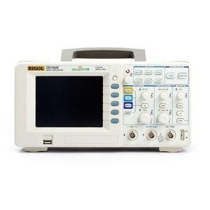 Digital Oscilloscope RIGOL DS1052E
