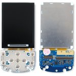 LCD compatible with Samsung L770V
