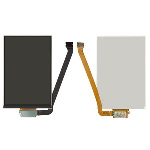 LCD for Apple iPod Touch 1G MP3-Player