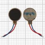 Vibrating Motor, ((8*4 mm))