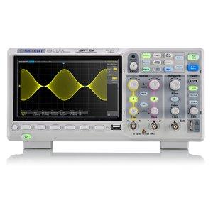 Super Phosphor Oscilloscope SIGLENT SDS1072X-E