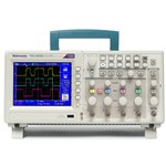 Osciloscopio digital Tektronix TDS2024C