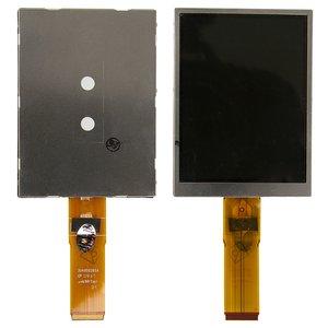 Pantalla LCD para cámaras digitales Kodak M1093, M380, M381, Z950