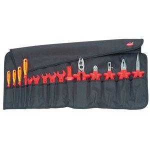 Набір інструментів електромонтажника Knipex 98 99 13
