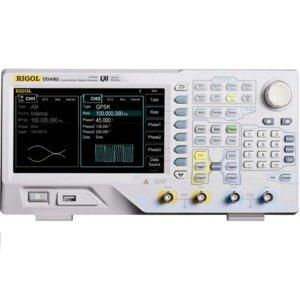Універсальний генератор сигналів RIGOL DG4062