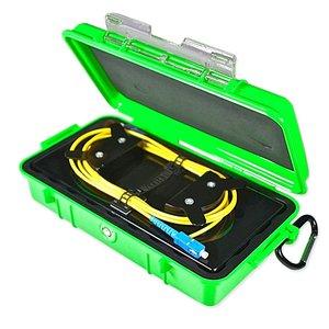 Котушка з кабелем для рефлектометра ORIENTEK FL-OTDR-BOX-OM310