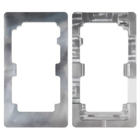 Алюмінієвий фіксатор дисплейного модуля для Samsung A300F Galaxy A3, A300FU Galaxy A3, A300H Galaxy A3