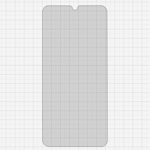 OCA плівка CY для Samsung A705F DS Galaxy A70, для приклеювання скла, 156 мм, 72 мм