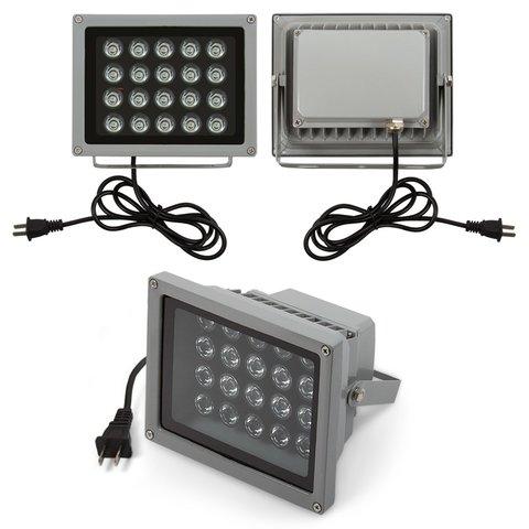"UV Drying Lamp, for LCDs up to 7"", 20 v, LED"