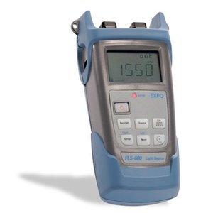 Laser Light Source EXFO FLS-600-12D