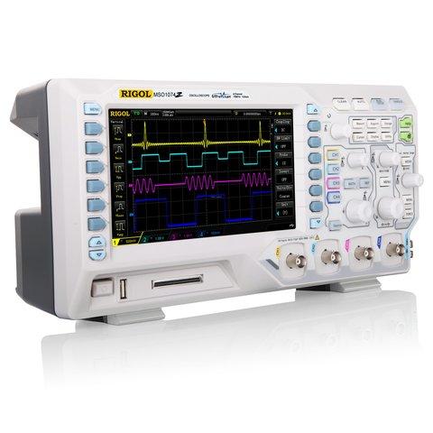 Digital Oscilloscope RIGOL MSO1074Z