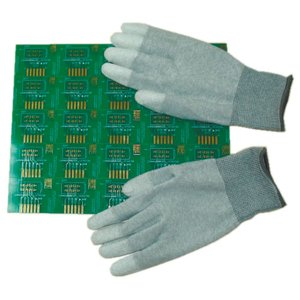 Maxsharer Technology C0504-XL ESD gloves